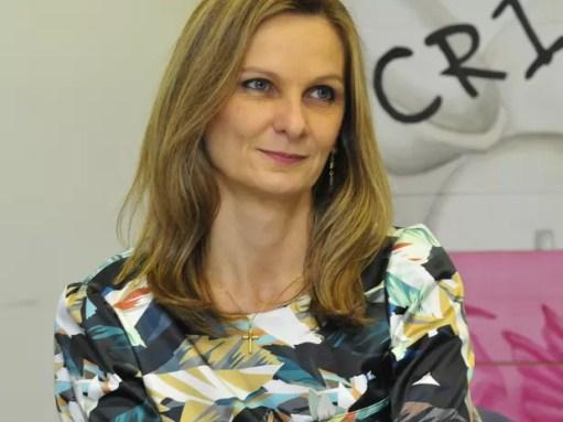 Resultado de imagem para secretária do Tesouro Nacional, Ana Paula Vescovi,