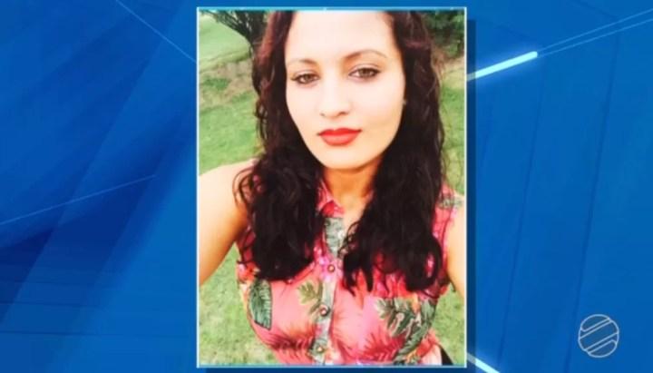 Criskeila está desaparecida há 10 dias na Austrália. Embaixada brasileira diz que polícia investiga o caso. — Foto: TV Morena/Reprodução