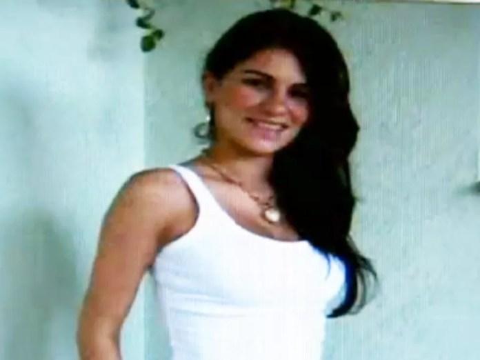Desaparecida em 2010, Eliza Samudio nunca foi encontrada (Foto: Reprodução/TV Globo)