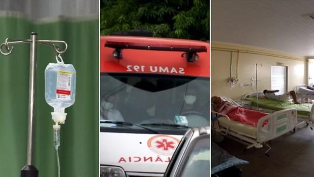 Globo Repórter mostra a dura jornada dos brasileiros que não têm planos de saúde (Globo Repórter mostra a dura jornada dos brasileiros que não têm planos de saúde (Rede Globo))