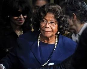 Katherine Jackson (Foto: Reuters)