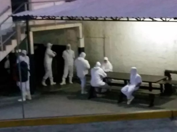 Operação Carne Fraca foi deflagrada na manhã desta sexta-feira (17). (Foto: Divulgação/Polícia Federal)