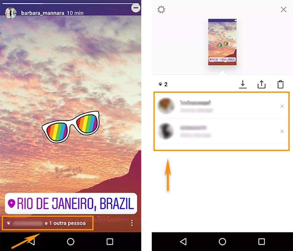 instagram011 Truques para dominar seus Stories postados no Instagram pelo Android