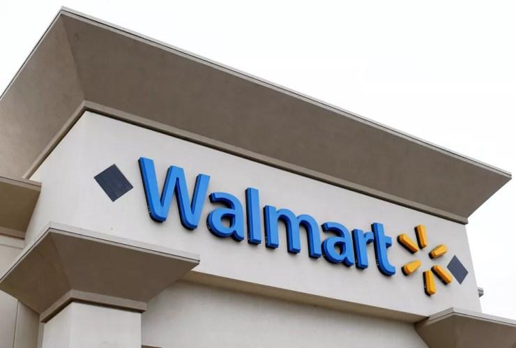 Em termos de volume de negócios, a cadeia de varejo americana Walmart é a maior empresa da lista da Fortune 500 (Foto: Mike Blake/Reuters/File Photo)