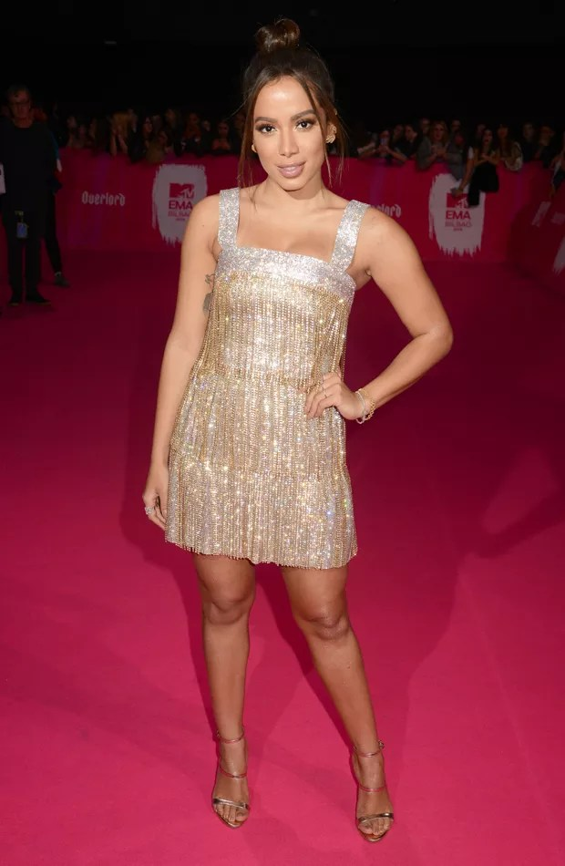 Anitta (Foto: Getty Images)