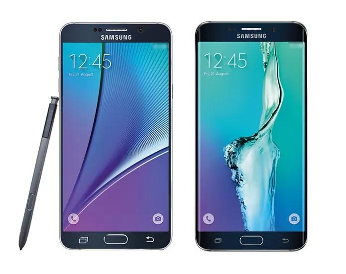 Samsung Galaxy S6 Edge Plus, o que aí vem? 1