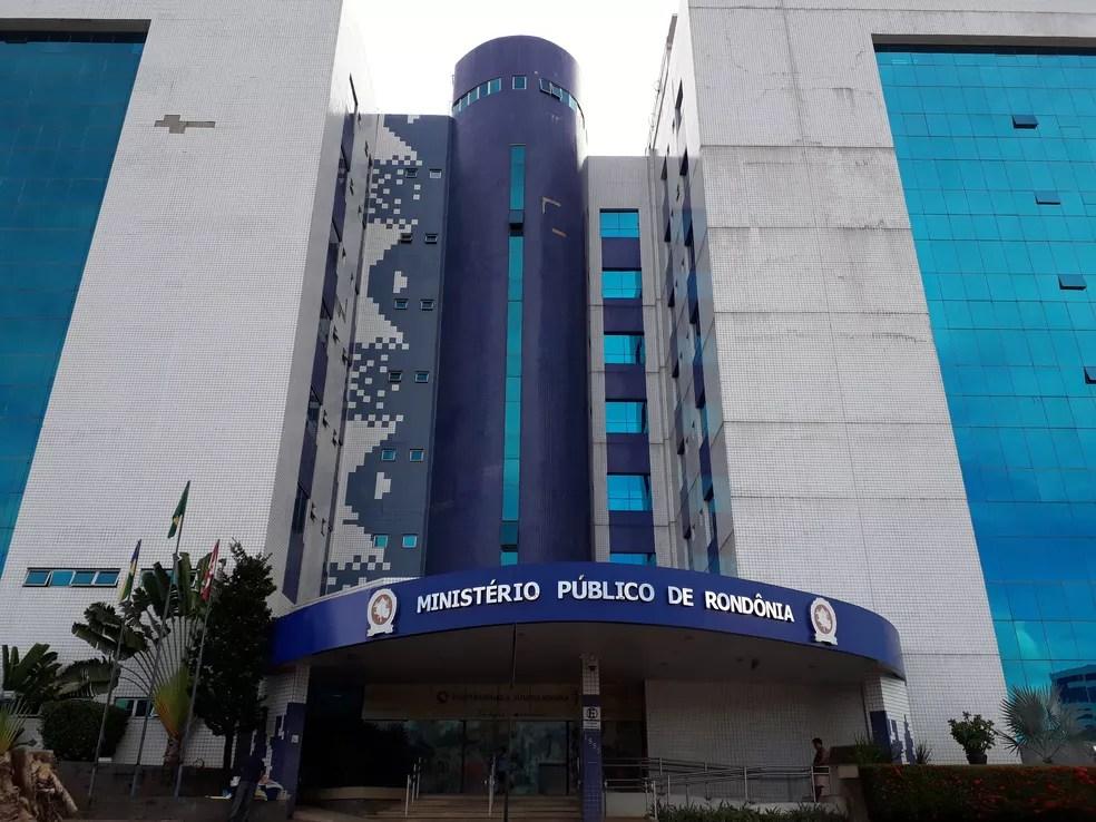 MP-RO e MPF recomendam à Sedam suspensão de licença de Operação da Metalmig  — Foto: Pedro Bentes/ G1