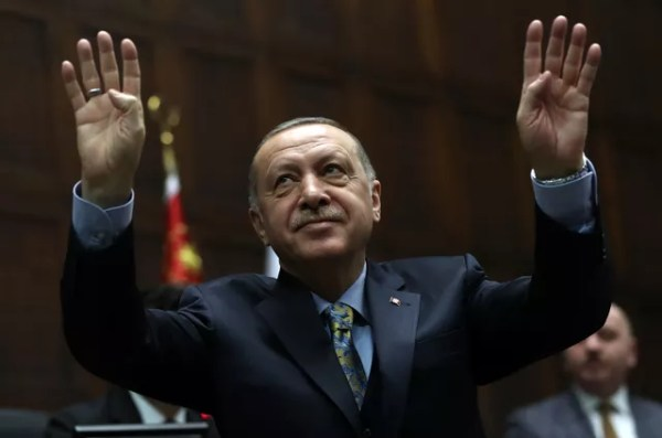 Erdogan pode ser adversário de Bolsonaro | Guga Chacra - O ...