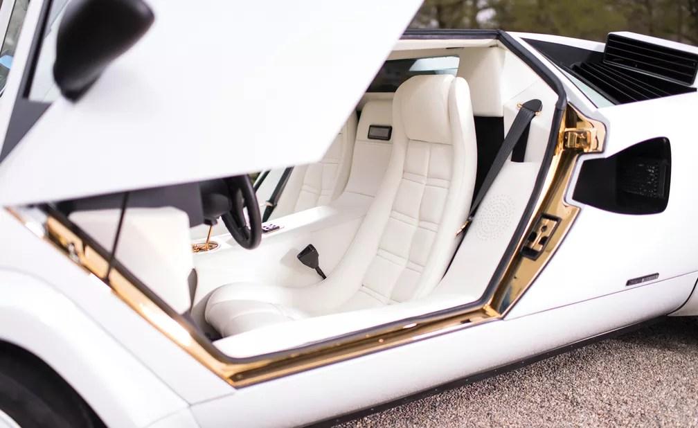 Lamborghini Countach 5000 QV by Bertone (Foto: Dirk de Jager/RM Sotheby's)