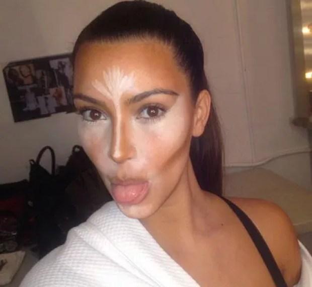 Kim Kardashian (Photo: Getty Images)
