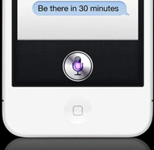 Assistente pessoal Siri, do iPhone 4S, pode estrear na nova versão do tablet da Apple (Foto: Divulgação)
