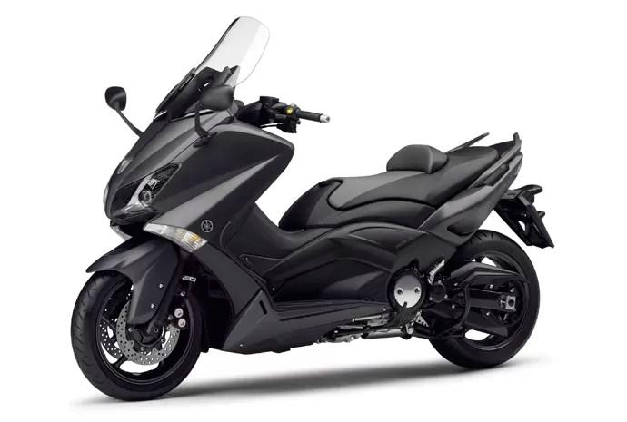 Yamaha XP 500