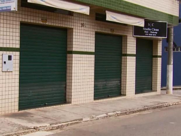 Campo Belo On-line salao Mulher baleada pelo ex tem morte cerebral constatada em Lavras, MG