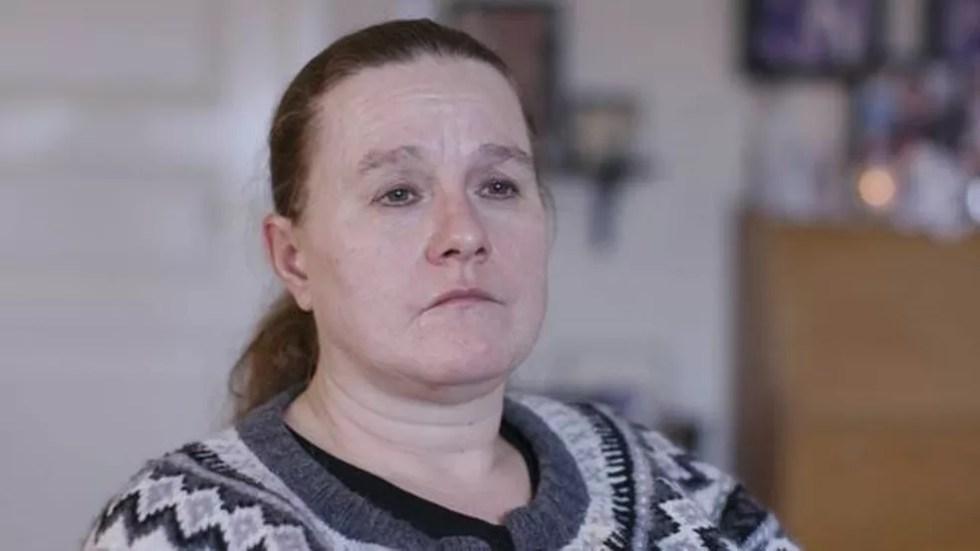Heidi nunca havia visto o Instagram privado de sua filha, que tirou sua própria vida; quando abriu a conta, viu que ela havia documentado a própria morte — Foto: BBC