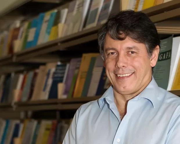 Marcelo Viana é diretor do Impa (Foto: Leonardo Pessanha/ Impa)