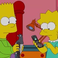 Os Simpsons: Ajudante de Papai Noel ataca novo pássaro de Bart no dia 12