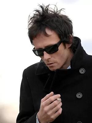 O cantor Scott Weiland, do Stone Temple Pilots (Foto: Divulgação/MySpace do Artista)