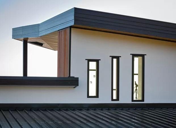 Black Door House (Foto: Mick Stephenson / divulgação)