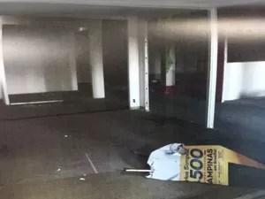 MP localizou propaganda eleitoral em prédio da 2ª seccional de Campinas, SP (Foto: Reprodução / Ministério Público)