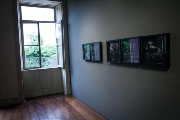 A Casa da Imagem fica na região central de São Paulo, ao lado do Pátio do Colégio (Foto: Fábio Tito/G1)