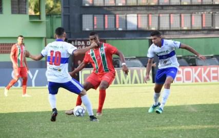 Atlético-AC x Salgueiro, 13ª rodada Série C (Foto: Manoel Façanha/Arquivo pessoal)