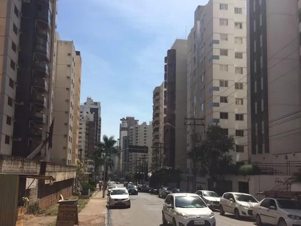 Intenção de compra de imóveis na Grande Goiânia supera a média nacional, diz pesquisa (Foto: Paula Resende/G1)