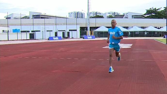 Alan Bezerra (Foto: Reprodução/TV Sergipe)