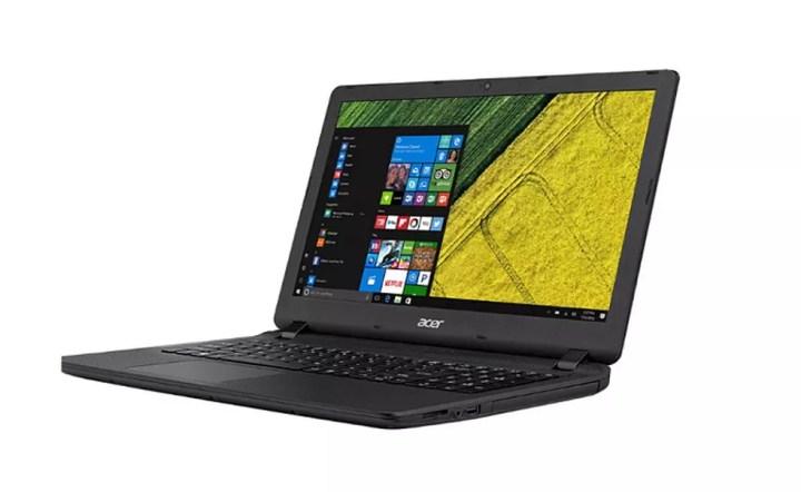 """Os termos """"Notebook"""" e """"Laptop"""" são considerados sinônimos (Foto: Divulgação/Acer)"""