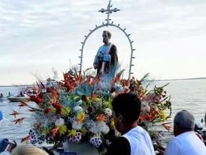 Maricá divulga programação da festa de São Pedro (Foto: Fernando Silva/Divulgação Maricá)