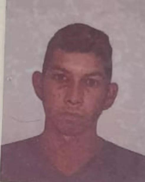 Jovem está desaparecido desde o 1º de janeiro  — Foto: Arquivo pessoal