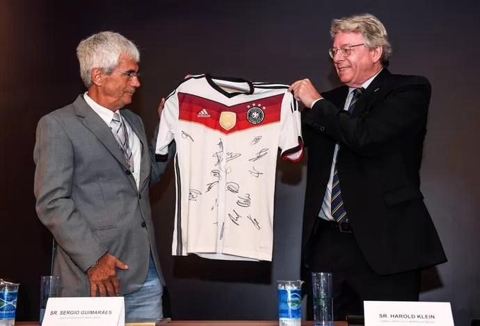 Resultado de imagem para Camisa da Alemanha no 7x1
