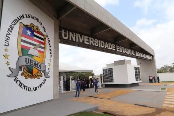 Mais de mil candidatos faltaram na 2ª etapa do PAES 2019 da UEMA — Foto: Divulgação/Governo do Maranhão