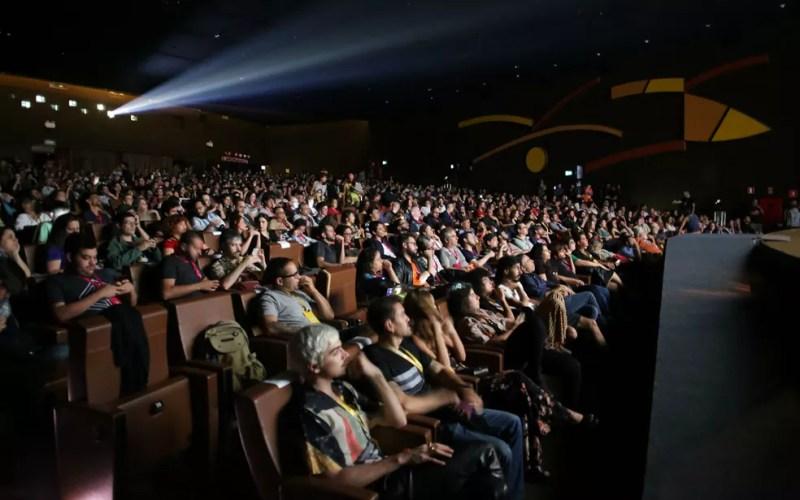 Cine Brasília exibe filmes do 51º Festival de Brasília do Cinema Brasileiro — Foto: Festival de Brasília do Cinema Brasileiro/Divulgação
