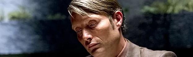 Mads Mikkelsen em 'Hannibal' (Foto: Divulgação)