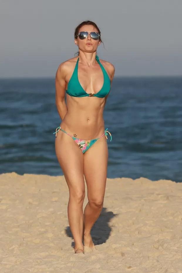 Rita Guedes (Foto: Dilson Silva / AgNews)