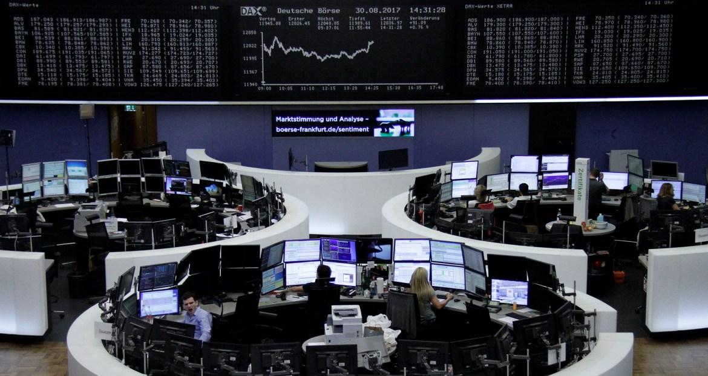 Bolsas internacionais fecham em queda nesta sexta com aumento das tensões no Oriente Médio