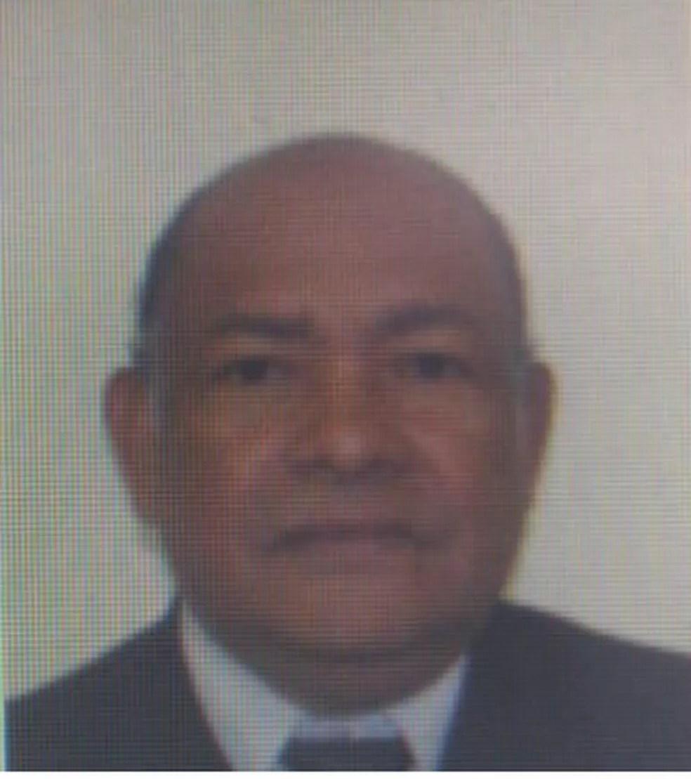 Francisco Santos da Silva, de 63 anos, foi morto durante latrocínio no Acre — Foto: Arquivo