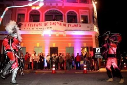 Festival de Cinema de Triunfo está programado para ocorrer em Triunfo (Foto: Divulgação/Fundarpe)