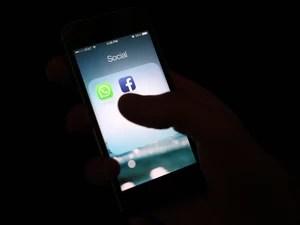 Preço de compra do WhatsApp pelo Facebook subiu para cerca de US$ 22 bilhões (Foto: AP)