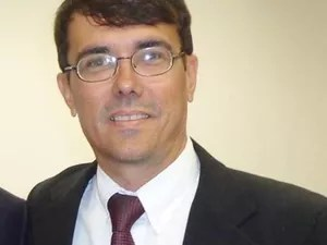 Renato Lima disputou a prefeitura de Goianinha pelo DEM (Foto: Arquivo Pessoal)