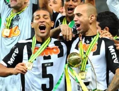 Tardelli, Cruzeiro x Atlético-mg Copa do Brasil