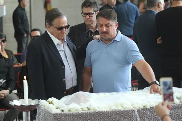 Ronnie Von (Foto: Brazil News)