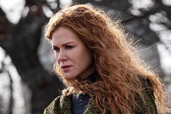 Nicole Kidman in the miniseries The Undoing (Photo: Disclosure)
