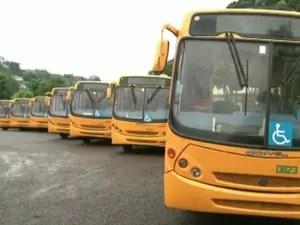 Preço de passagens de ônibus sobe em cidades do sudoeste do Paraná (Foto: Reprodução / RPC)