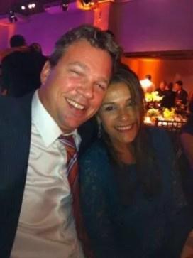 Fabíola Vittar de Kroon morreu após trem sofrer acidente nos Estados Unidos (Foto: Reprodução / Facebook)