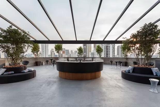 Rooftop 5 (Foto: Divulgação)