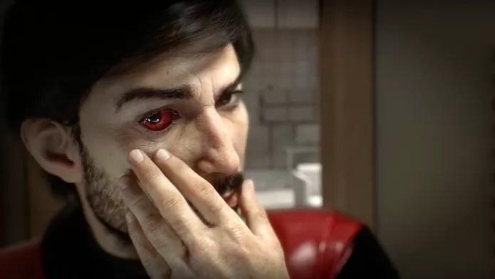 Reboot de Prey será lançado em 2017 para PS4, Xbox One e PC (Reprodução/YouTube)