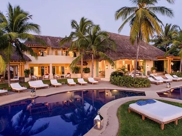 Por Dentro Das Casas Da Famlia Kardashian Jenner Casa