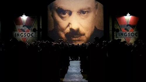 Big Brother: como o conceito de George Orwell aparece na cultura ...