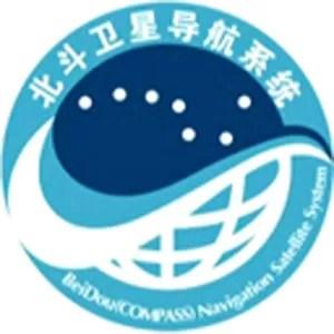 Símbolo do serviço Beidou, o GPS chinês (Foto: Divulgação)